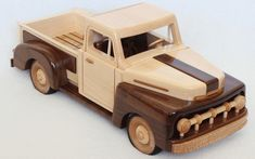 News - Wooden Toy Plans, Patterns, Models and Woodworking Projects from Toys and…