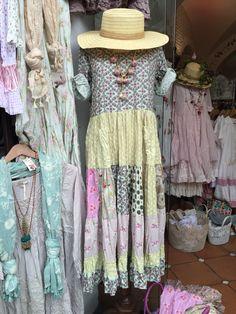 Nadir 2015 Sambuco dress