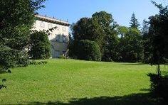 Villa GRABAU - Lucca