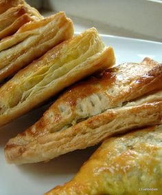 Quick and Easy Flaky Pastry recipe - Lovefoodies