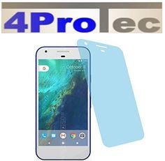 2 Stück Panzerfolie Displayschutzfolie CC Panzerschutzfolie für HTC Google Pixel Bildschirmschutzfolie - http://uhr.haus/4protec/htc-google-pixel-2-stueck-panzerfolie-cc-fuer-umi