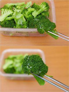 꽁꽁 냉동실에 얼리면 더 건강에 좋은 음식 6가지 Lchf Diet Plan, How To Stay Healthy, Healthy Life, K Food, Food Facts, Korean Food, Health Diet, Broccoli, Meal Planning