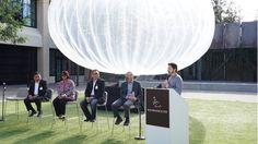 Project Loon to launch balloon-powered internet in Indonesia Google Co, Ios News, Internet Providers, London Films, Fast Internet, Wi Fi, Alphabet, This Is Us, Earth