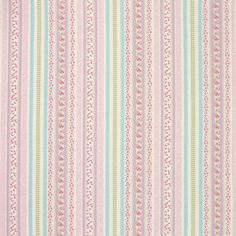 Laura Ashley Clementine Fabric