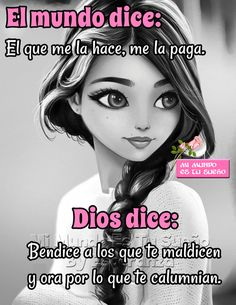 Image may contain: 1 person, text Happy Day Quotes, Morning Greetings Quotes, New Quotes, Good Morning Quotes, True Quotes, Spanish Inspirational Quotes, Spanish Quotes, Inspirational Thoughts, Love My Husband
