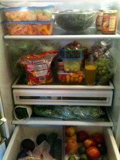 Vitamix juice recipes
