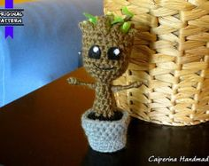 Baby Groot - Guardiani della Galassia - Guardians of the Galaxy
