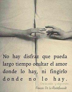No hay.....