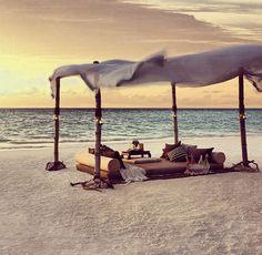 Paraíso !