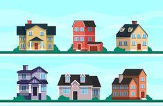 Читайте в нашем блоге про дома и квартиры на английском!🏡 🚪 Определяем местонахождение 🚪 Определяем тип строения 🚪 Какой этаж у американцев и британцев является первым? 🚪 Описание комнат и обстановки 🚪 Собственное или арендованное жилье 🚪 Описание адреса: номер квартиры, дома, улица Flat Design Illustration, Instagram Story, Instagram Posts, Lettering Design, Renting A House, Vector Free, Through The Window, House Design, Infographic
