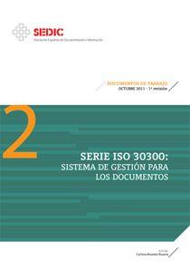 Sistema de gestión para documentos.