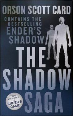 Amazon.com: The Shadow Saga Omnibus eBook: Orson Scott Card: Books