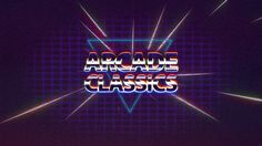 Arcade Classics on Behance