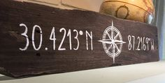 This reclaimed wood sign measures approximate 6 x 36 or can be made to custom measurements. Size may vary slight my based on what wood is available at the time.  Paint colors can be customized. Custom details can be requested with payment.  Due to the nature of reclaimed wood and the individual creation each item will be slightly different than what is pictured.  Hanging hardware is not included, as there are so many ways to display this piece and hardware is easily and affordably available.