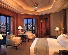 Peninsula Bangkok, winner of the Fodor's 100 Hotel Awards for the Trusted Brand category