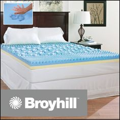 Memory Foam Mattress Ed Sheets