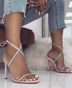 13 Best Ladies Heals images | Heels, Girls shoes, Shoes