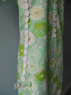 Lilly Pulitzer Dress / Vintage Lilly Dress