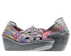 Bernie Mev Hope Casual Wedge Open Toe Womens Shoe HOPE-MULT Multi Colored 39 EUR on http://shoes.kerdeal.com/bernie-mev-hope-casual-wedge-open-toe-womens-shoe-hope-mult-multi-colored-39-eur