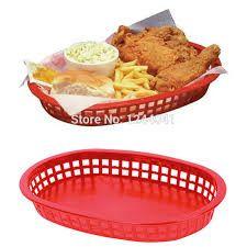 Resultado de imagen de food in a basket