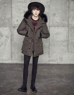 the best leader Kang Seungyoon 강승윤