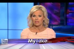 """""""Can't we hold true the sanctity of the Second Amendment while still having common sense?"""":  Fox News' Gretchen Carlson announced she was """"taking a stand"""" against the AR-15 following the Orlando attack"""