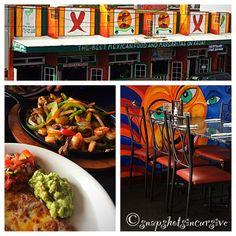 Mariachi's Mexican Restaurant in Kapaa, Kauai