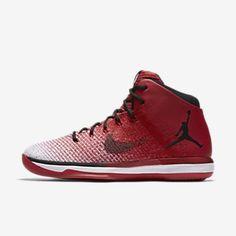 best service 2fab1 c98d4 Basketballschuh Air Jordan XXXI Red Vor dem Start ins Wochenende möchte ich  Euch einen weiteren November