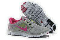 Zapatillas Nike Free Run 3 Mujer ID 0026