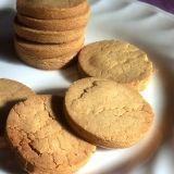 おからパウダー100% ポリポリおからクッキー もっと見る