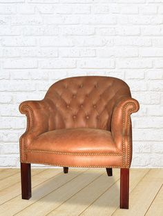 henry leather club chair bespoke leather club chairs it s