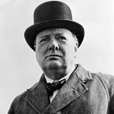A Story About Churchill, The Play: Do we sometimes get so caught up in the agenda we find ourselves deep into what we are doing that we miss the most basic pieces of information which are right in front of us?