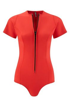 Lisa Marie Fernandez 'Farrah' Maillot available at #Nordstrom