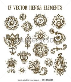 Стоковые фотографии и изображения Henna tattoo   Shutterstock