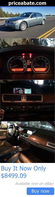 Coming Soon 745Li Pinterest - vehicle service contract