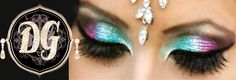 DGB OFFERS WATERPROOF EYEMAKEUP  LIKE US ON FACEBOOK https://www.facebook.com/pages/DIVA-GLAM-Bridal-Boutique/219016114799435