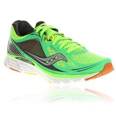 timeless design 61f32 1f986 Saucony Kinvara 5 Running Shoes, Running Trainers