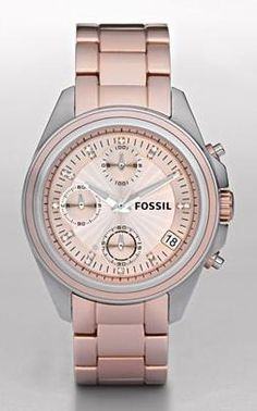 fossil rosa