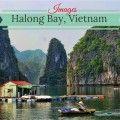 Halong Bay Vietnam Photo Essay Castaway Tour Backpacker Hostel