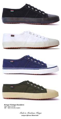 Kenya Sneakers