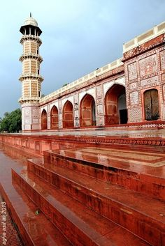 Tomb of Jahangir. Lahore, Pakistan.  http://www.arcon.pk/portfolio/house-for-qaiser-sajjad-at-state-life-housing-society-lahore