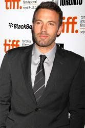 Ben Affleck has had a great 2012 and he is one of our directors of the year.