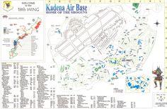 Kadena AB, Okinawa, Japan