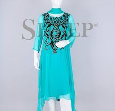 Elegant-Party-Wear-Dress-Collection-2015-By-Sheep-1