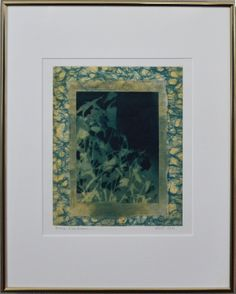 "HM: Felicia Touhey, ""Table Shadows"""