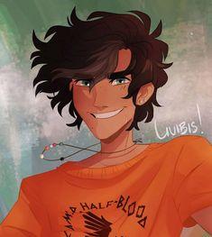 Arte Percy Jackson, Dibujos Percy Jackson, Percy Jackson Memes, Percy Jackson Books, Percy Jackson Fandom, Annabeth Chase, Magnus Chase, Percabeth, Percy Jackson Characters