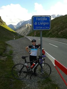 And another pass Day 2: (207km 5066m ascent) samedan- pass dal fuorn - stelvio - passo di foscagno - passo d'eira - forcola di livigno - passo del bernina - samedan Bicycle, Europe, Life, Alps, Bicycle Kick, Bike, Trial Bike, Bicycles