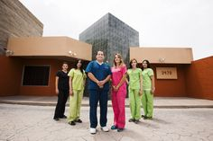Many patients search Mexico for dental work and are willing to travel to find who they perceive to be the best dentist to fit their needs.