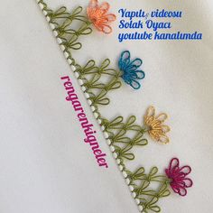 Piercings, Needle Lace, Bargello, Baby Knitting Patterns, Needlework, Diy And Crafts, Embroidery, Crochet, Video Tutorials