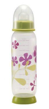 #Beaba Gipsy Flowers 330ml PP Flowers #Bottle available online at http://www.babycity.co.uk/